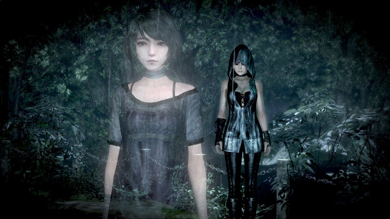 Fatal Frame For The Wii U Headed West - 2015-04-02 14:01:38