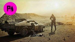 Pixels & Ink #155 - Mad Max is Back