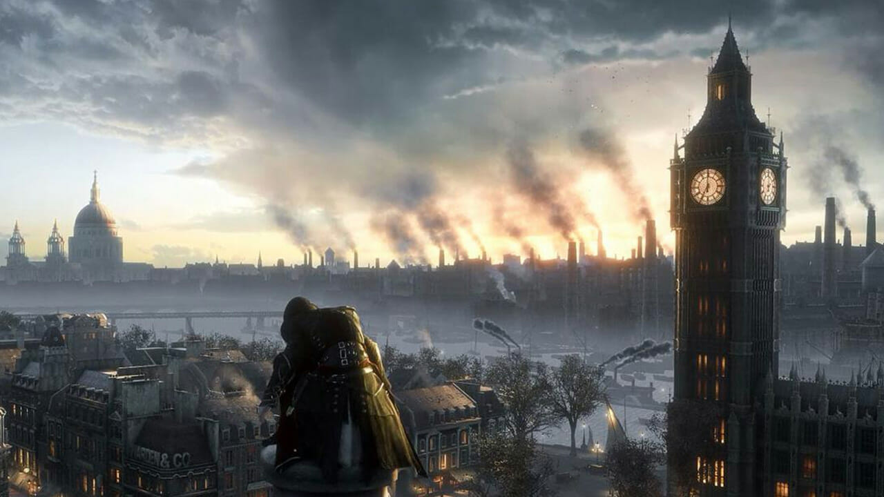 Assassin's Creed Syndicate Looks to Change Fan Reception 2