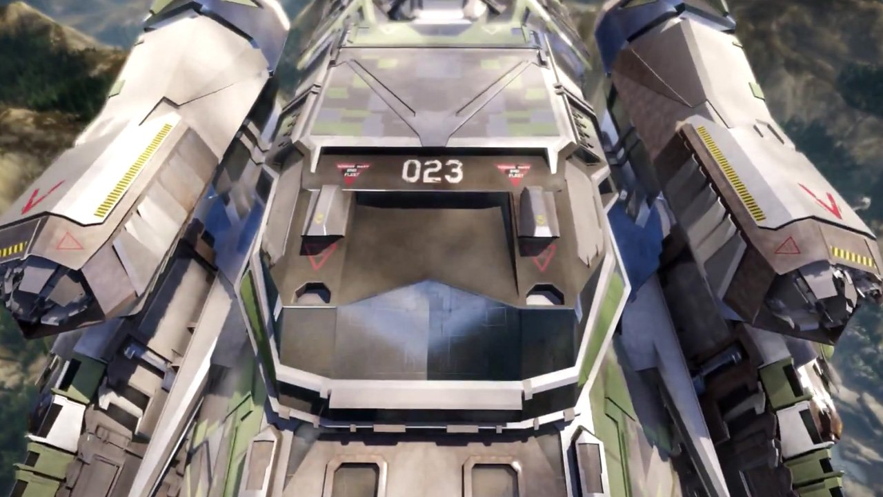 Star Citizen 'Bengal Carrier' Leaked - 2015-05-25 15:20:13