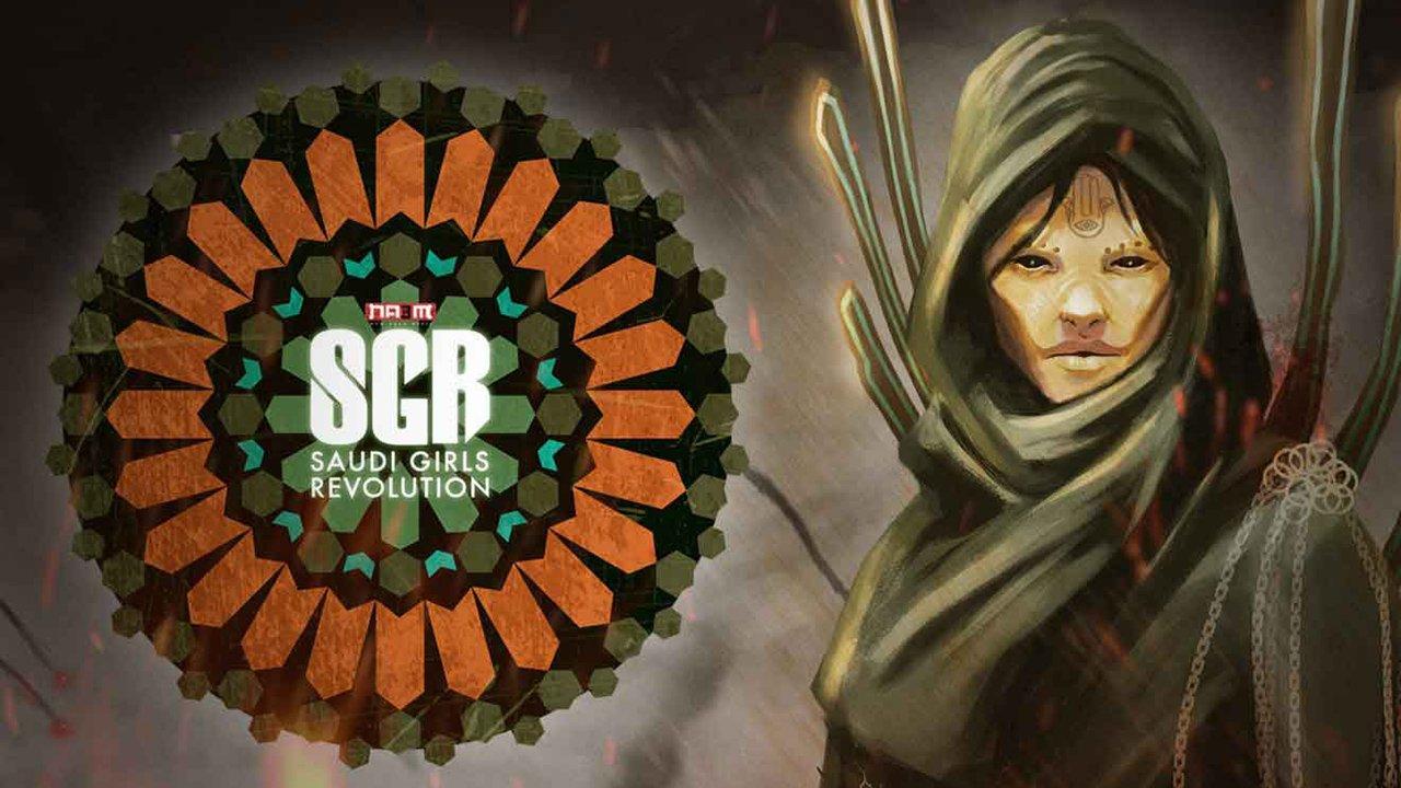Driving Revolution Through Game Development 2
