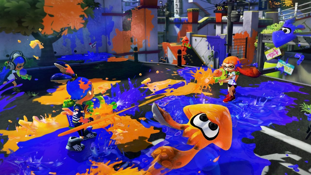 Splatoon_Screenshot