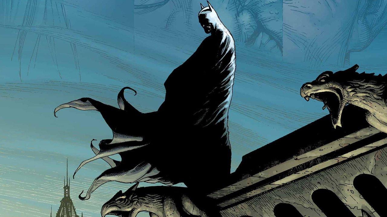 Batman Earth One: Volume 2 (Graphic Novel) Review 7