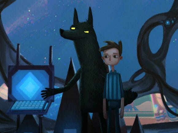 Broken Age and Adventure Game Difficulty