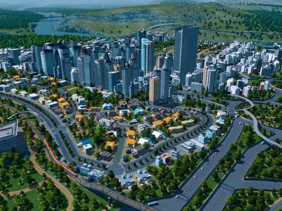 New Roads Ahead: A Cities: Skylines Interview