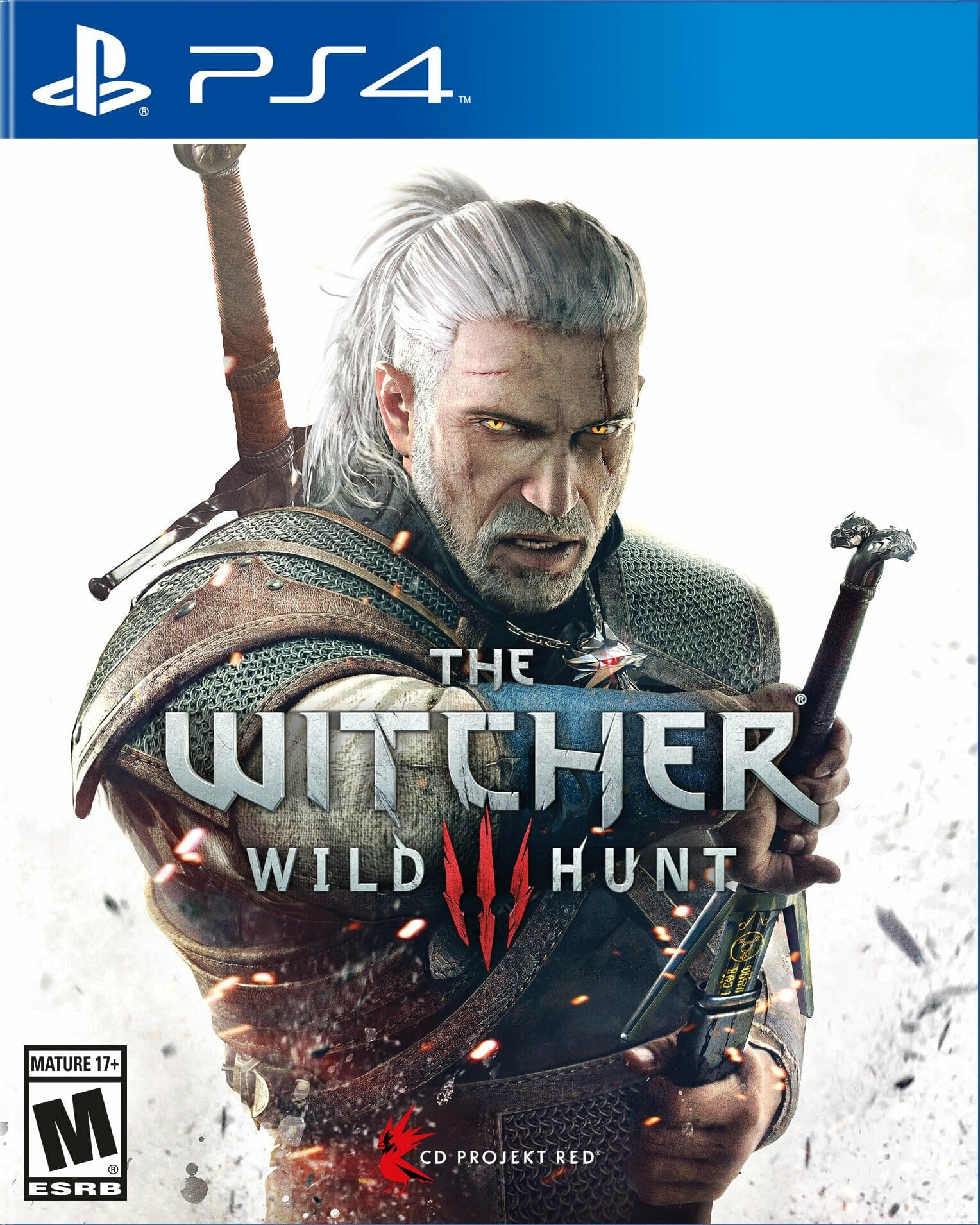 The Witcher III: Wild Hunt (PS4) Review
