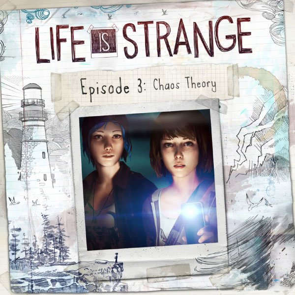 Life Is Strange Episode 3: Chaos Theory (PS4) Review 5