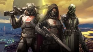 Destiny: House Of Wolves (PS4) Review