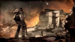 Canceled DOOM 4 Video Leaked Before Bethesda Reveal - 2015-05-19 11:59:44