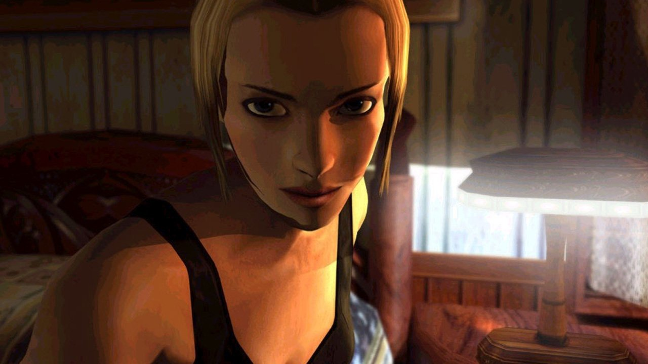 Eternal Darkness sequel on the way? - 2015-05-26 14:19:31