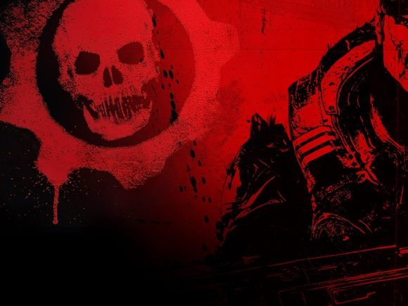 Black Tusk Can Improve Gears of War - 2015-05-15 16:42:29