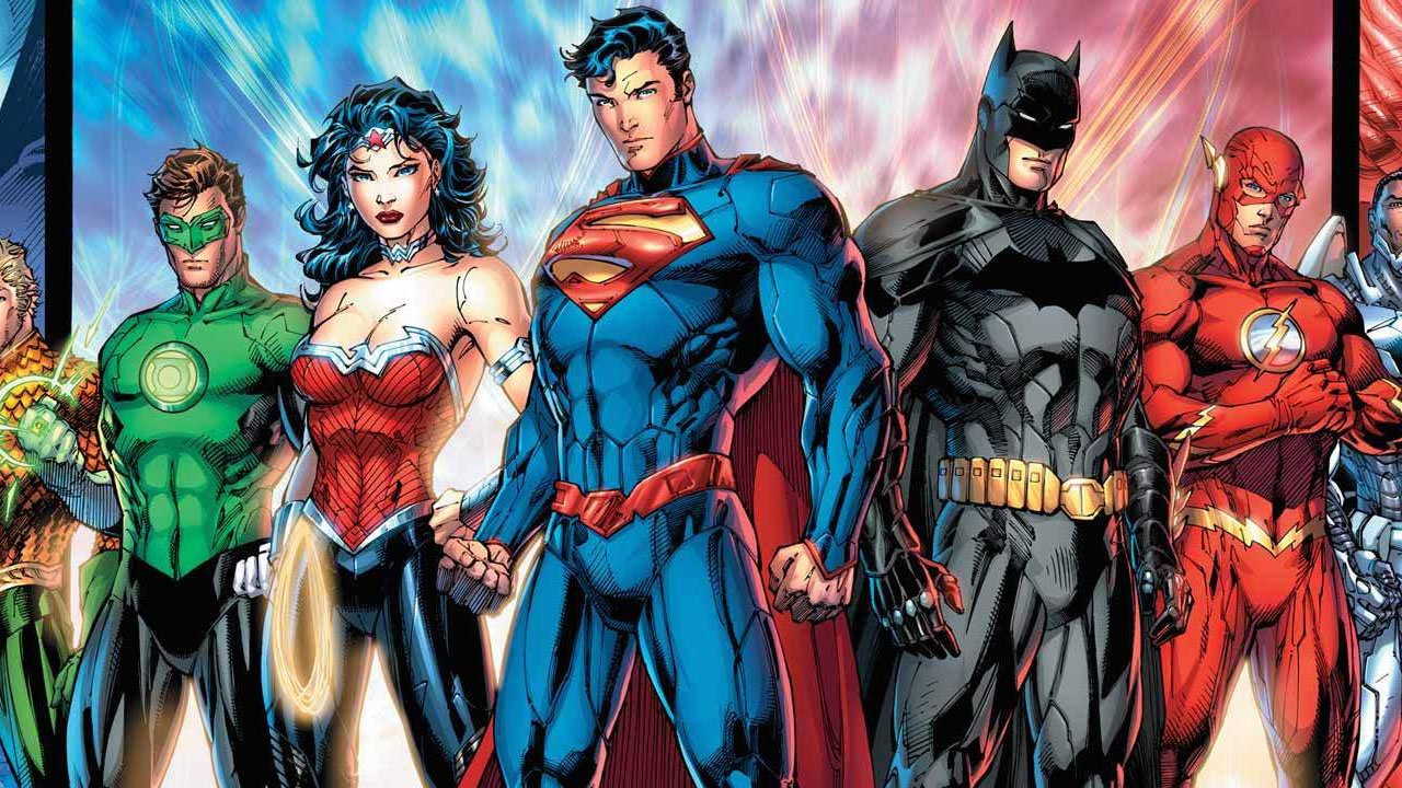 Justice League: Mortal Could've Changed the Game 3
