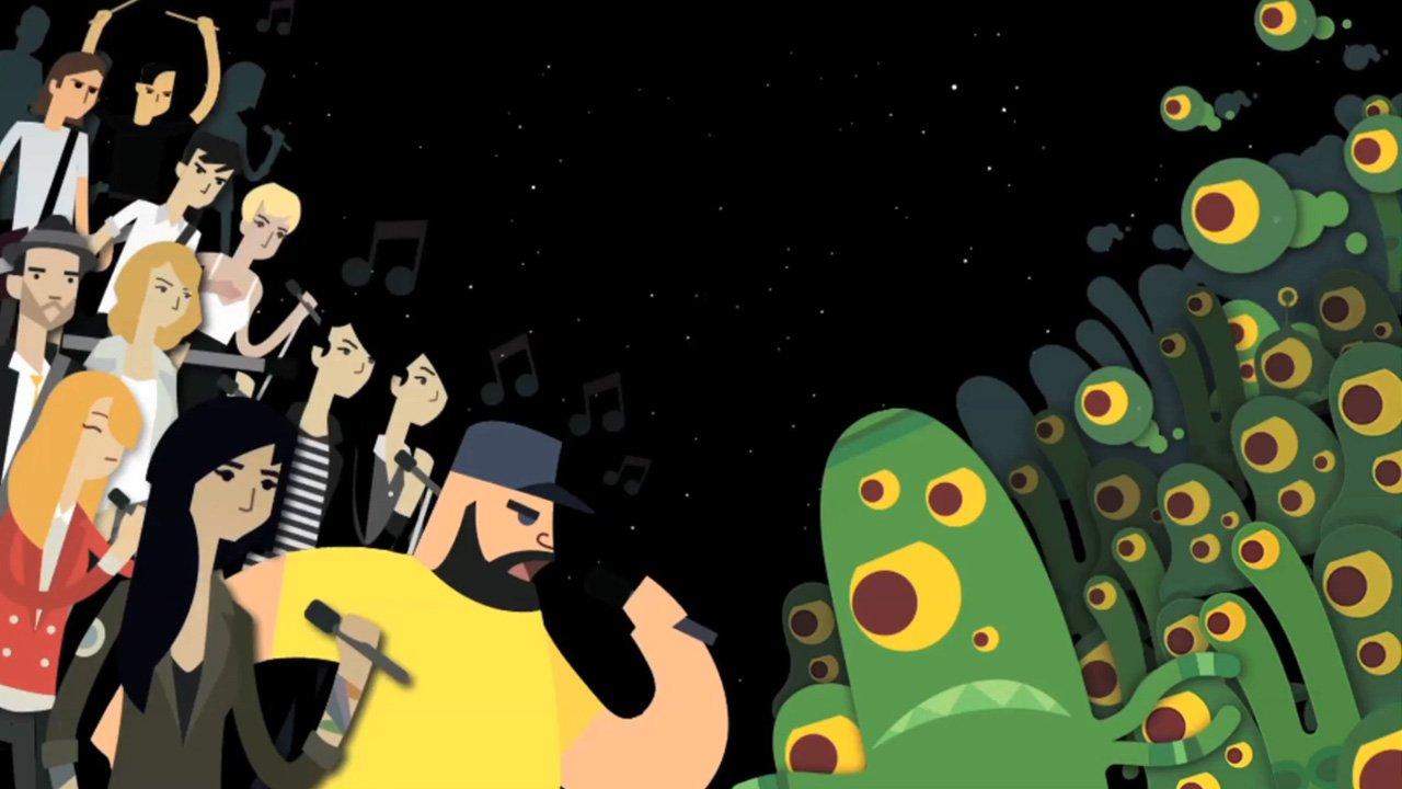 LOUD on Planet X Brings the Indie Music Scene to Gamers