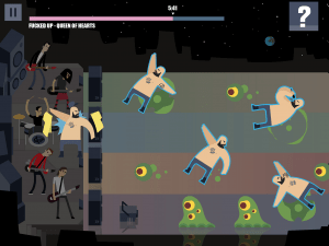 LOUD on Planet X Brings the Indie Music Scene to Gamers 5
