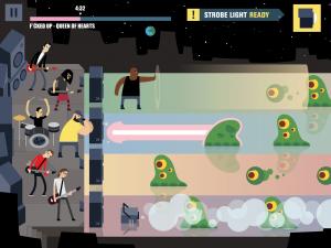 LOUD on Planet X Brings the Indie Music Scene to Gamers 4