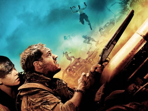 Mad Max: A Blueprint For Action 3