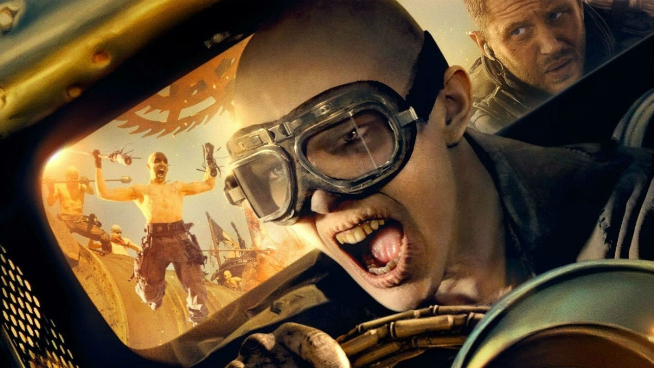 Mad Max: Fury Road (Movie) Review 6