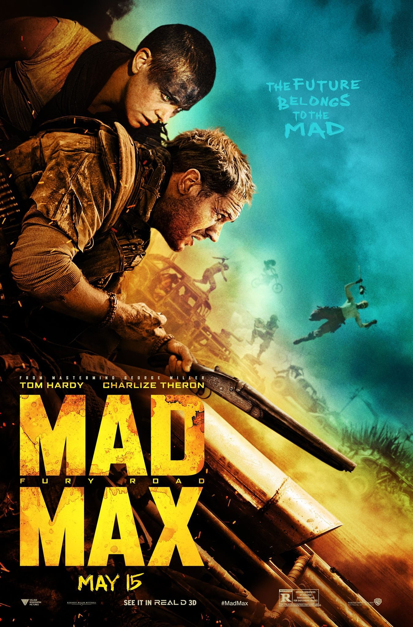 Mad Max: Fury Road (Movie) Review 7