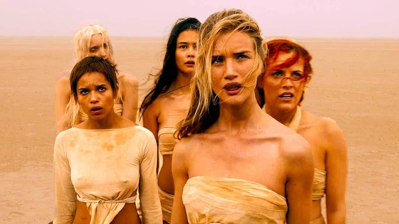Mad Max: Feminist Road 5