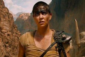 Mad Max: Feminist Road