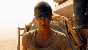 Mad Max: Feminist Road 1