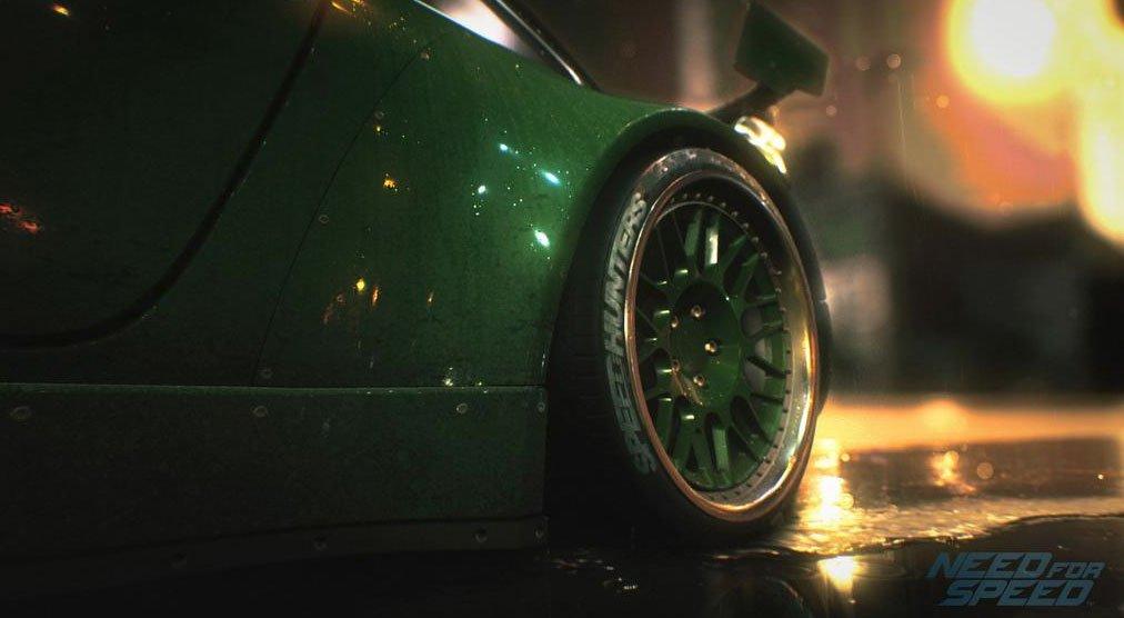 Need For Speed Underground 3 Revealed? - 2015-05-20 17:08:25