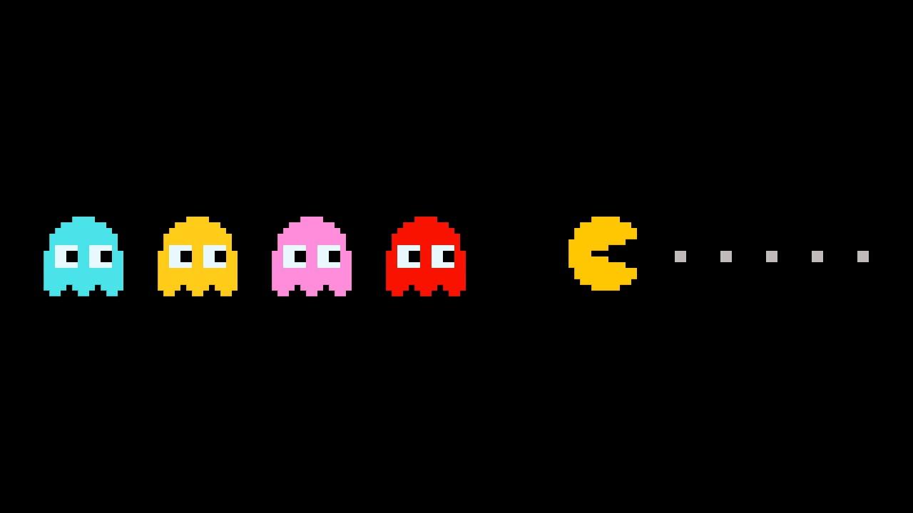 Pac-Man Turns 35
