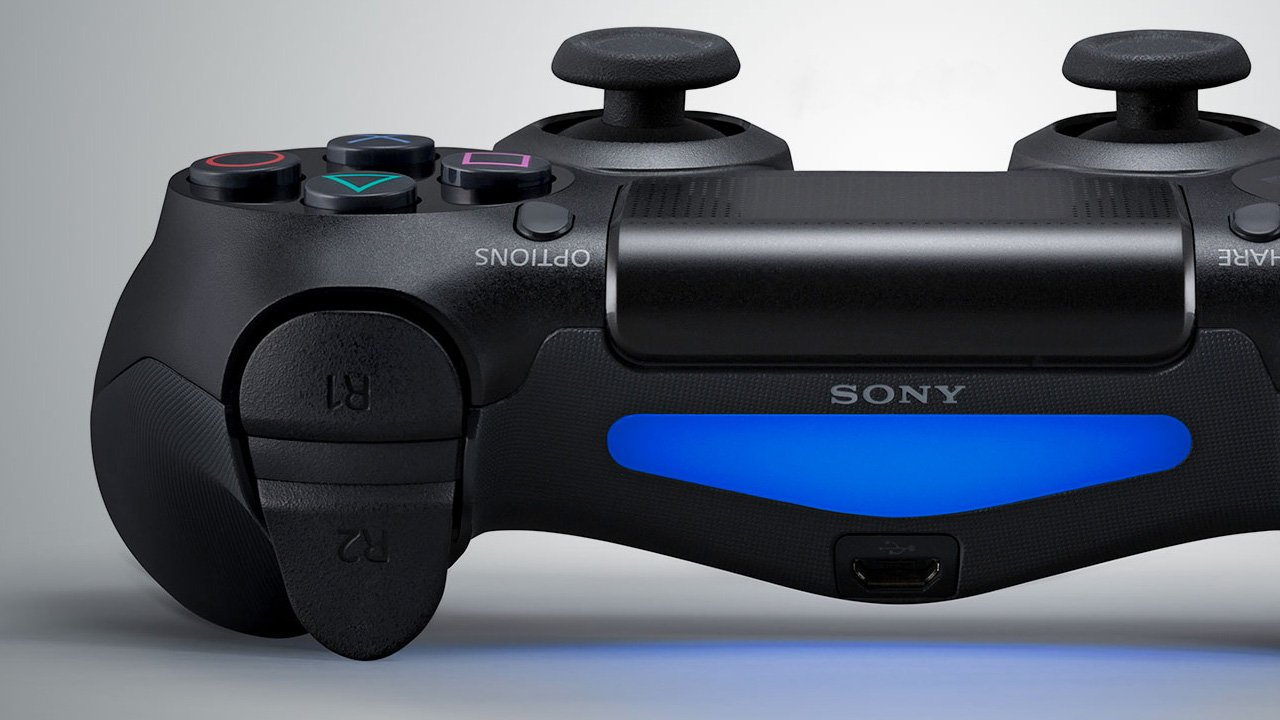 Brazilian Modders Have Hacked The PS4