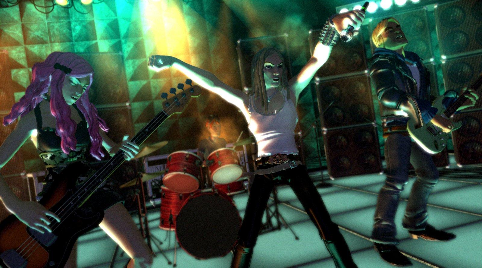 Rock Band 4 News 1