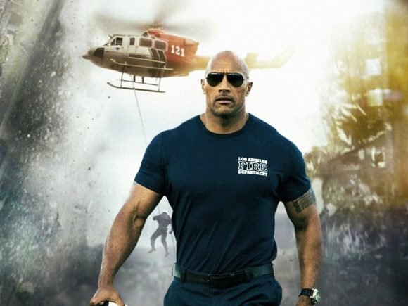 San Andreas (Movie) Review 6