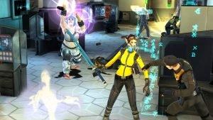 Shadowrun Chronicles: Boston Lockdown (PC) Review