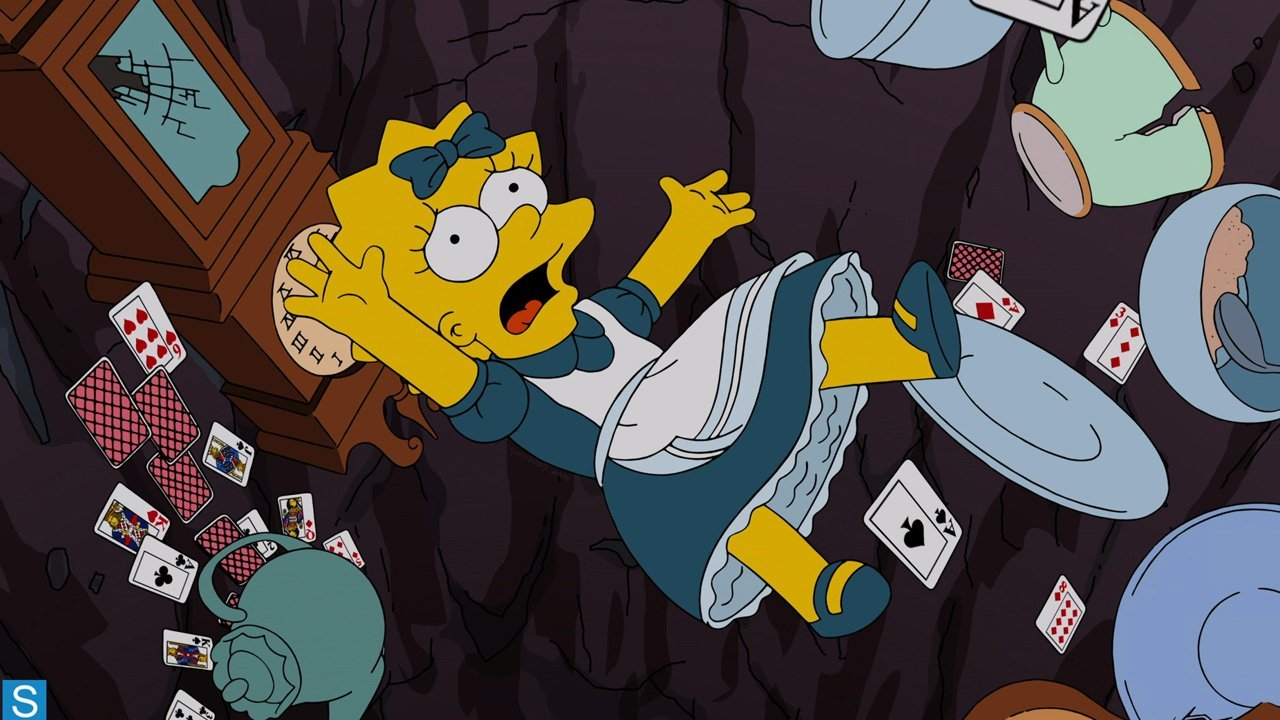 The Simpsons Renewed For Two More Seasons, And I'm Ok With It 3