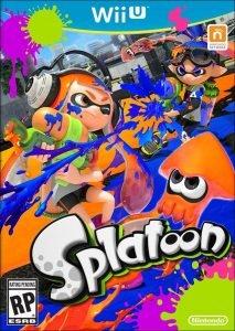 Splatoon (Wii U) Review 6