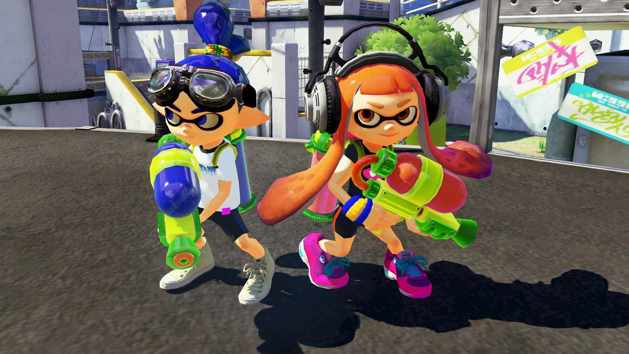 What To Expect From Nintendo's Splatoon Direct