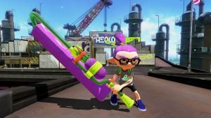 Get Ready for Another Splatoon Testfire
