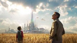 Tomorrowland (Movie) Review