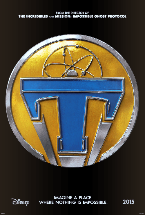Tomorrowland (Movie) Review 6