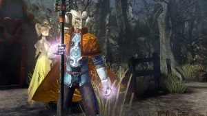 Van Helsing III Preview: Hellraisers