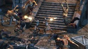 Lara Croft & The Guardian of Light