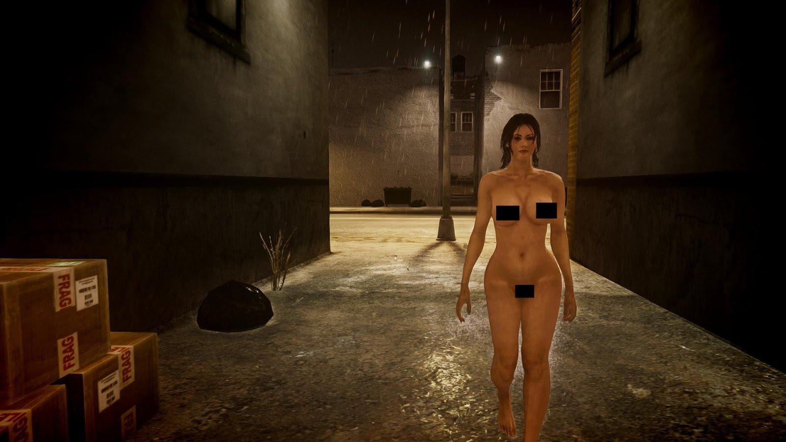 gta iv nude sex