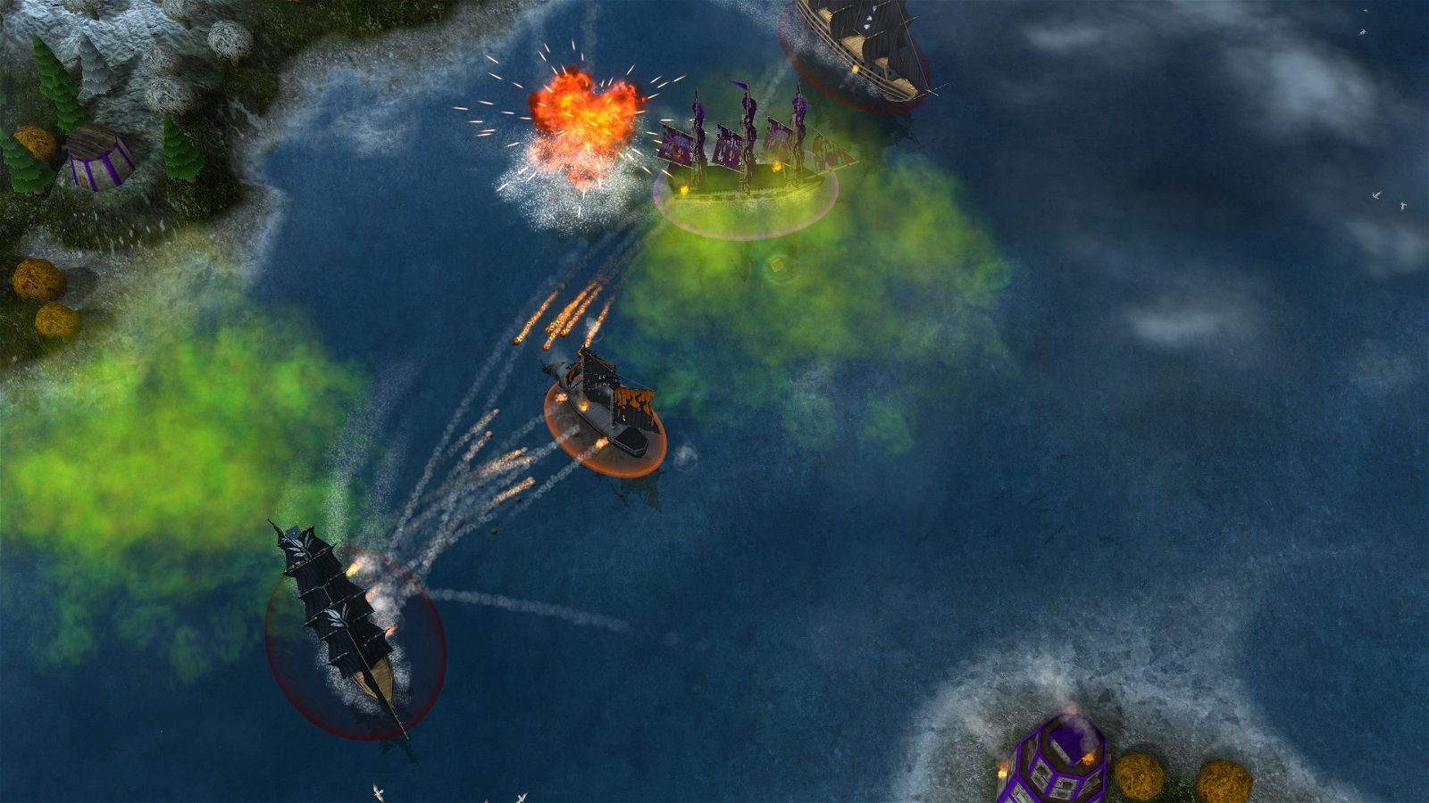 Read User Reviews and Submit your own for Windward on PC ...