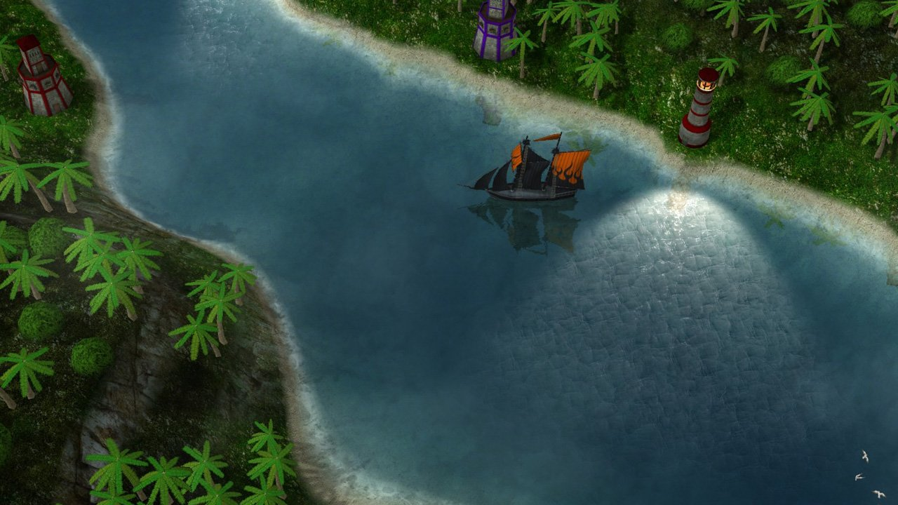 Windward (PC) Review 5