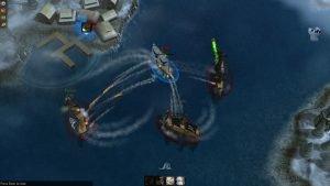 Sim Sea-ty: Windward Preview 6