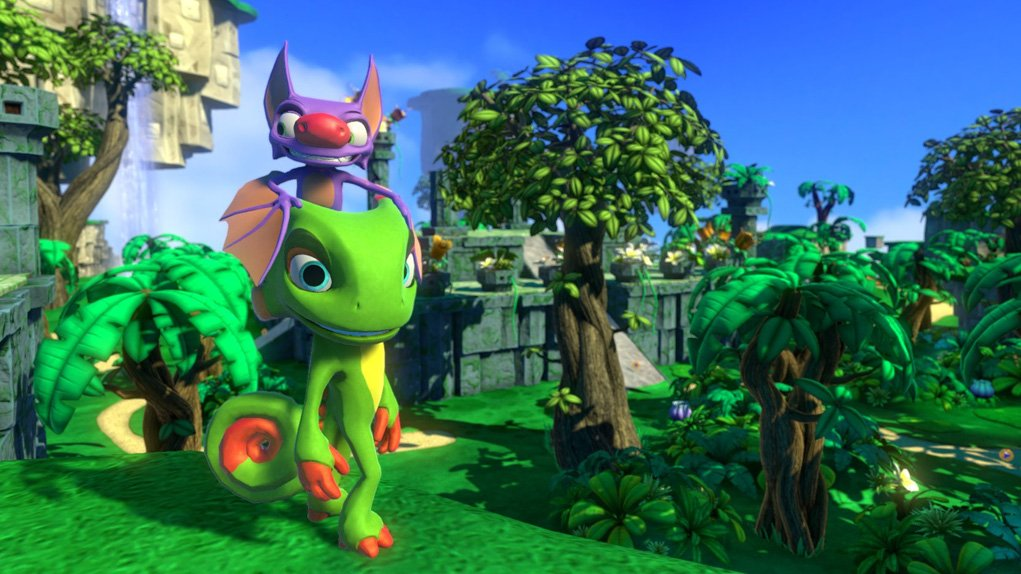 Why You Should be Excited for Yooka-Laylee 4