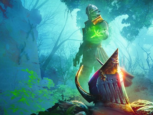 Dragon Age: Inquisition: Jaws Of Hakkon (PS4) Review 5