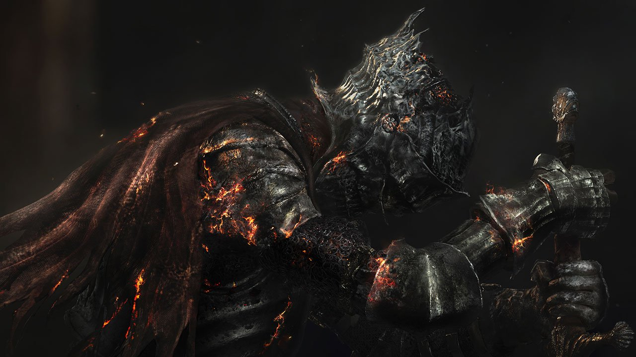 Enter The Beautiful Abyss With Dark Souls 3 - 2015-06-24 09:39:39