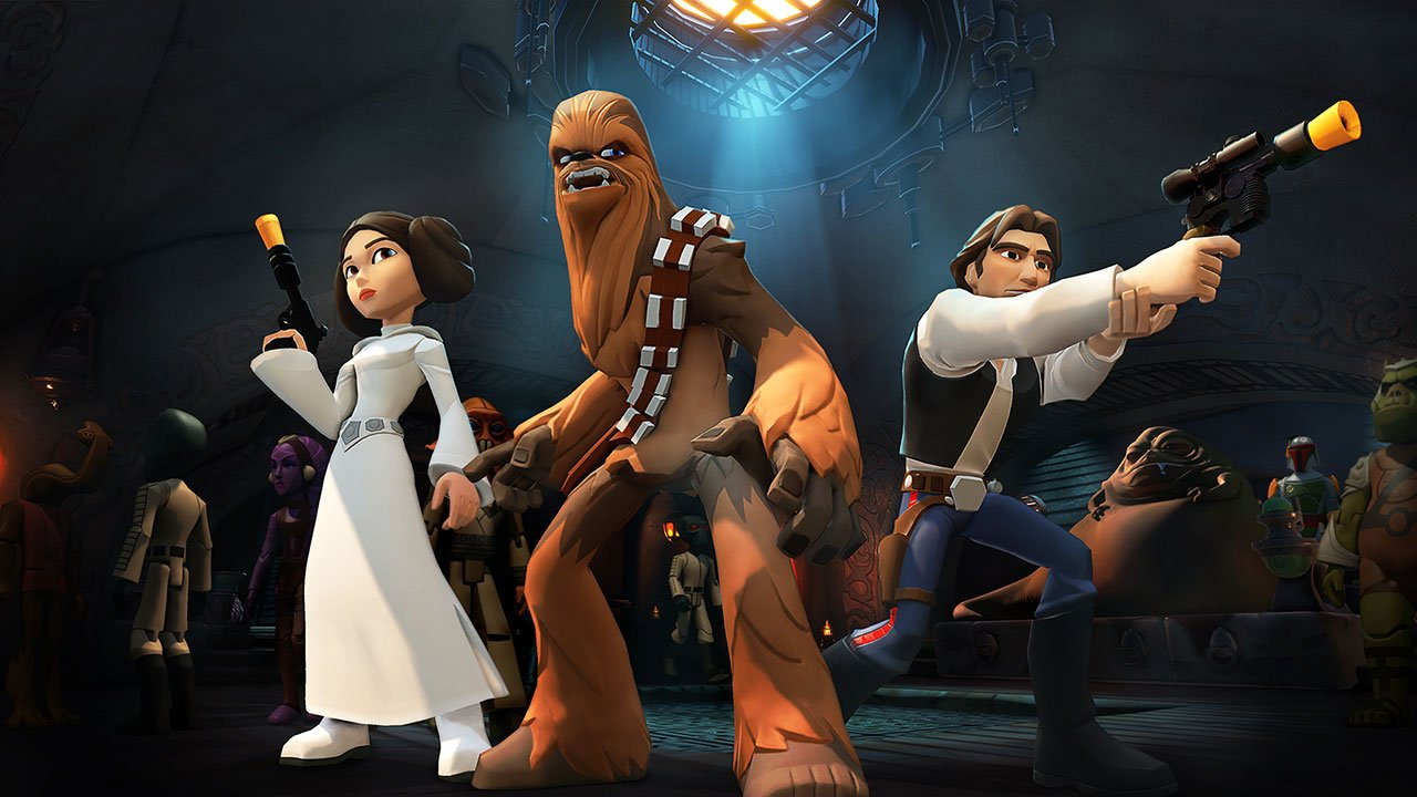 Disney Infinity 3.0 - Star Wars: Rise Against the Empire Screens 14