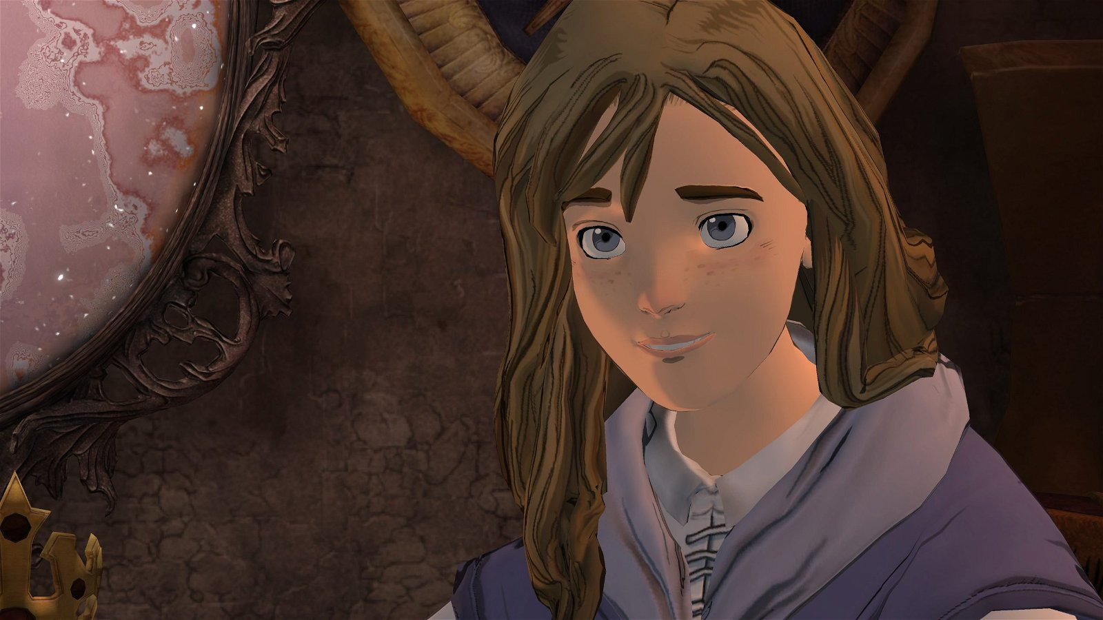 First Chapter Of King'S Quest Out July 28Th 4