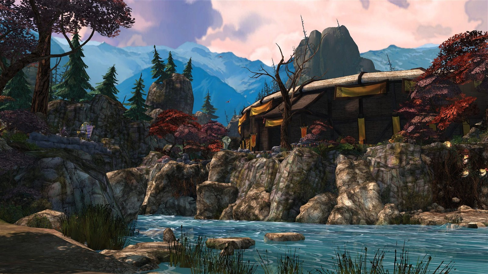 First Chapter Of King'S Quest Out July 28Th 3