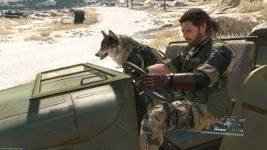 Metal Gear Solid V: The Phantom Pain Preview: Secretive Brilliance 3